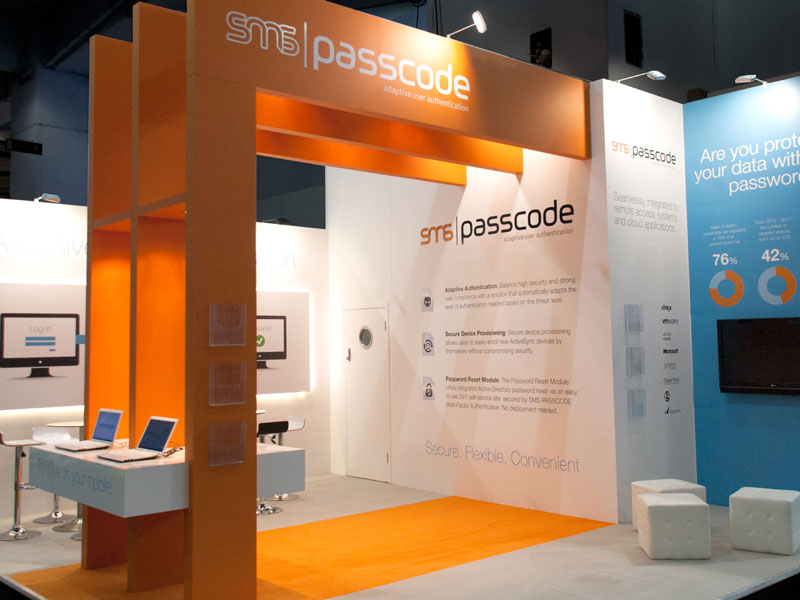 Exhibition Stand Design And Build : Infosecurity london excel exhibition stands event